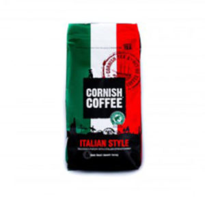 Cornish Coffee Italian