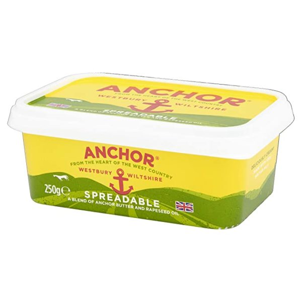 Anchor Butter Speadable