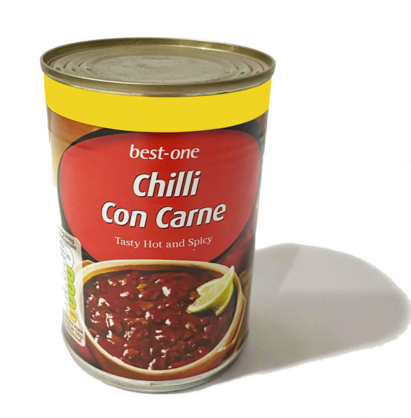Best-One Chilli Con Carne