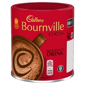 Bournville Cocoa Powder