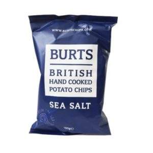 Burts Sea Salt