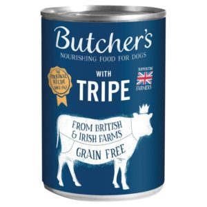 Butcher's Tripe Tin