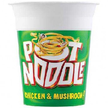 Chicken Pot Noodle
