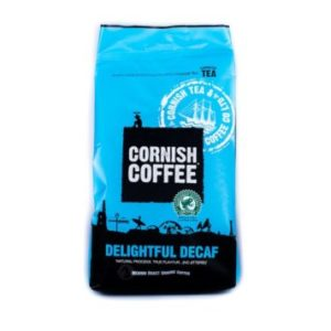 Cornish Coffee Decaf
