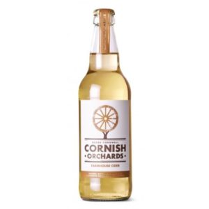 Cornish Orchards Farmhouse 500ml