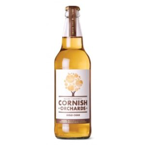Cornish Orchards Gold 500ml
