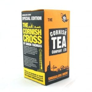 Cornish Tea 40