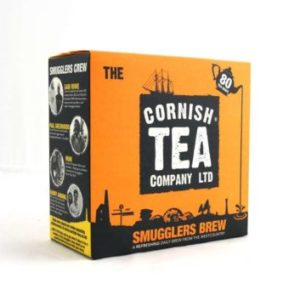 Cornish Tea 80
