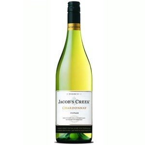 Jacob's Creek Chardonnay 75cl