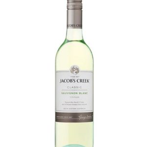 Jacob's Creek Sauvignon Blanc 75cl