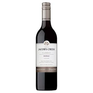 Jacob's Creek Shiraz 75cl