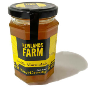 Newlands Farm Seville Marmalade