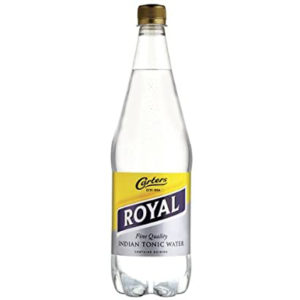 Royal Indian Tonic Water 1L