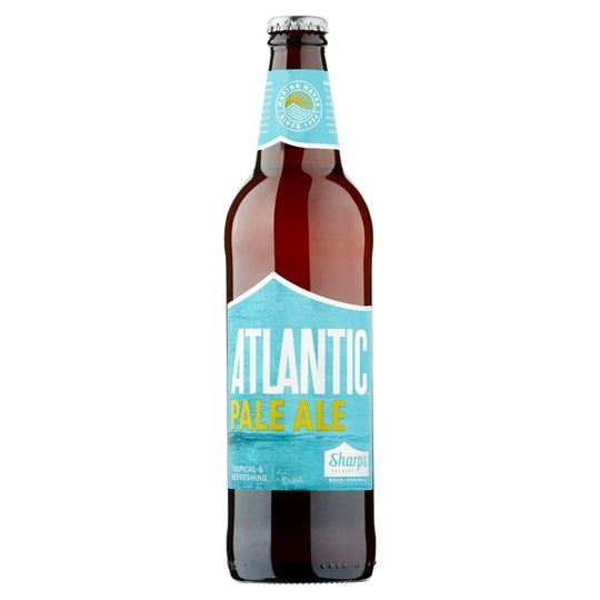 Sharp's Atlantic 500ml