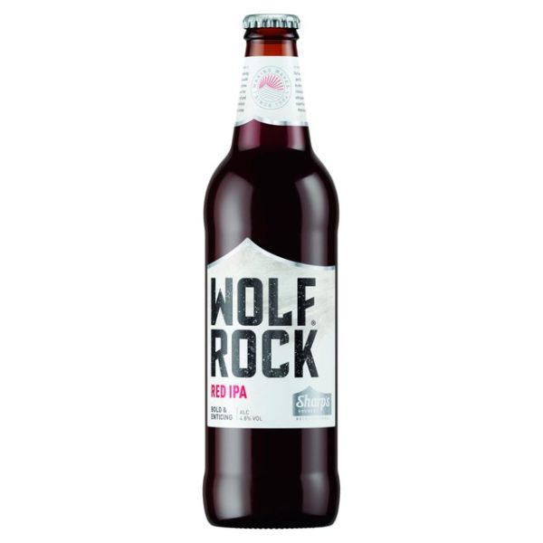 Sharp's Wolf Rock 500ml