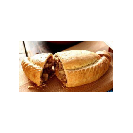 Steak Pasty - cook at home