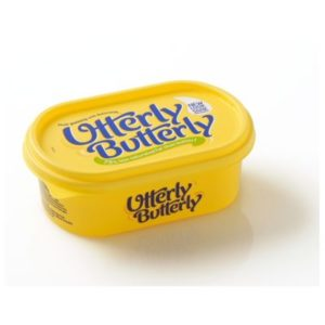 Utterly Butterly 250