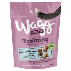 Wagg Treats 100g