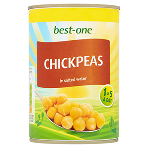 best-one chick peas