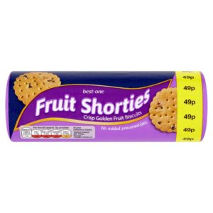 best-one fruit shorties