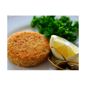 fieldfare fish cakes