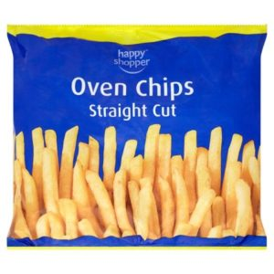Happy Shopper Chips
