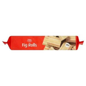 happy shopper fig rolls