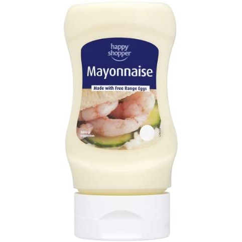 happy shopper mayo
