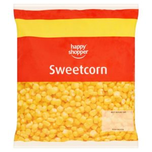 Happy Shopper Sweetcorn