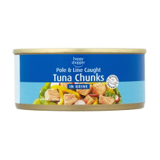 Happy Shopper Tuna