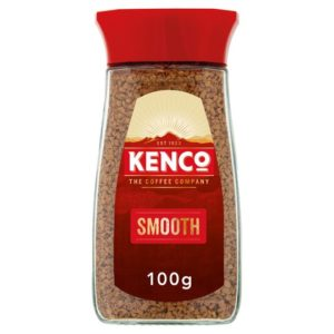 Kenco smooth 100g